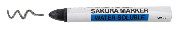 YELLOW INDUSTRIAL WATER-SOLUBLE STICK