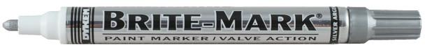 BRITE-MARK SILVER Medium Tip 84050
