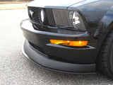Mustang Classic Chin Splitter Upgrade (2005-09)