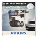 2004-2014 Ford F150 Crystal Vision Headlamp Bulbs