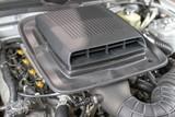 Mustang GT Shaker System w/hood struts combo(2005-09)