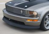 Mustang GT Classic Chin Spoiler w/mechanics tray combo (2005-09)