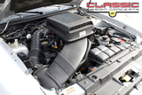 Mustang Shaker System (1999-04)