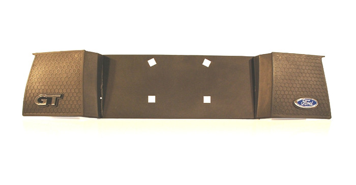 Mustang Honeycomb Trim Panel (1999-04)