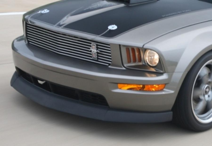 Mustang GT Classic Chin Spoiler (2005-09)