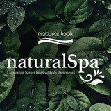 Introducing the NEW NaturalSpa range