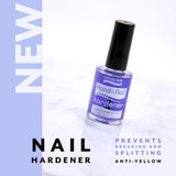 NEW Nail Hardener now available