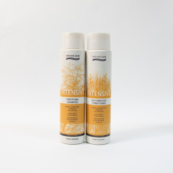 Intensive Fortifying Shampoo and Conditioner Bundle