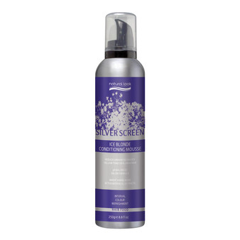 Silver Screen Ice Blonde Conditioning Mousse