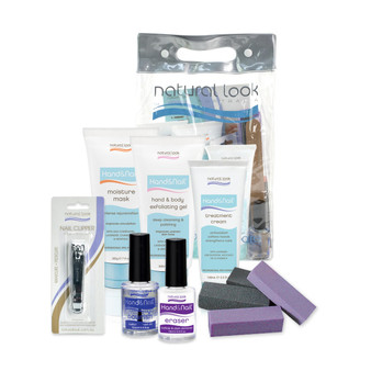 Hand and Nail Manicure Retail Pack
