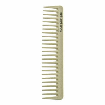 Eco Friendly Tools Wide Tooth Comb