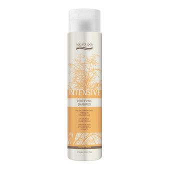 Intensive Fortifying Shampoo