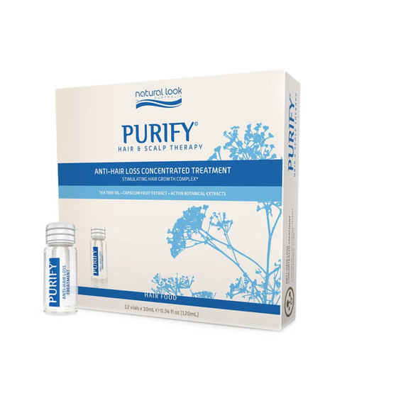 Purify Anti-Hair Loss Concentrated Treatment