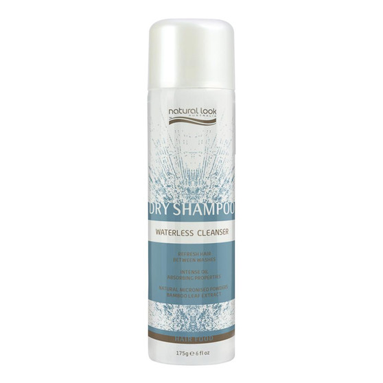 Daily Dry Shampoo Waterless Cleanser