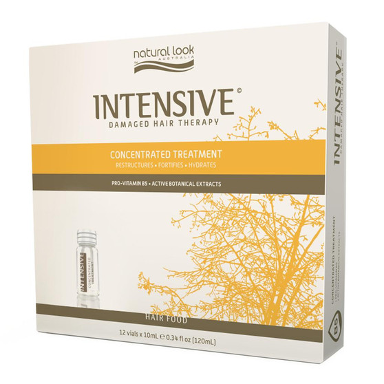 Intensive Concentrated Treatment