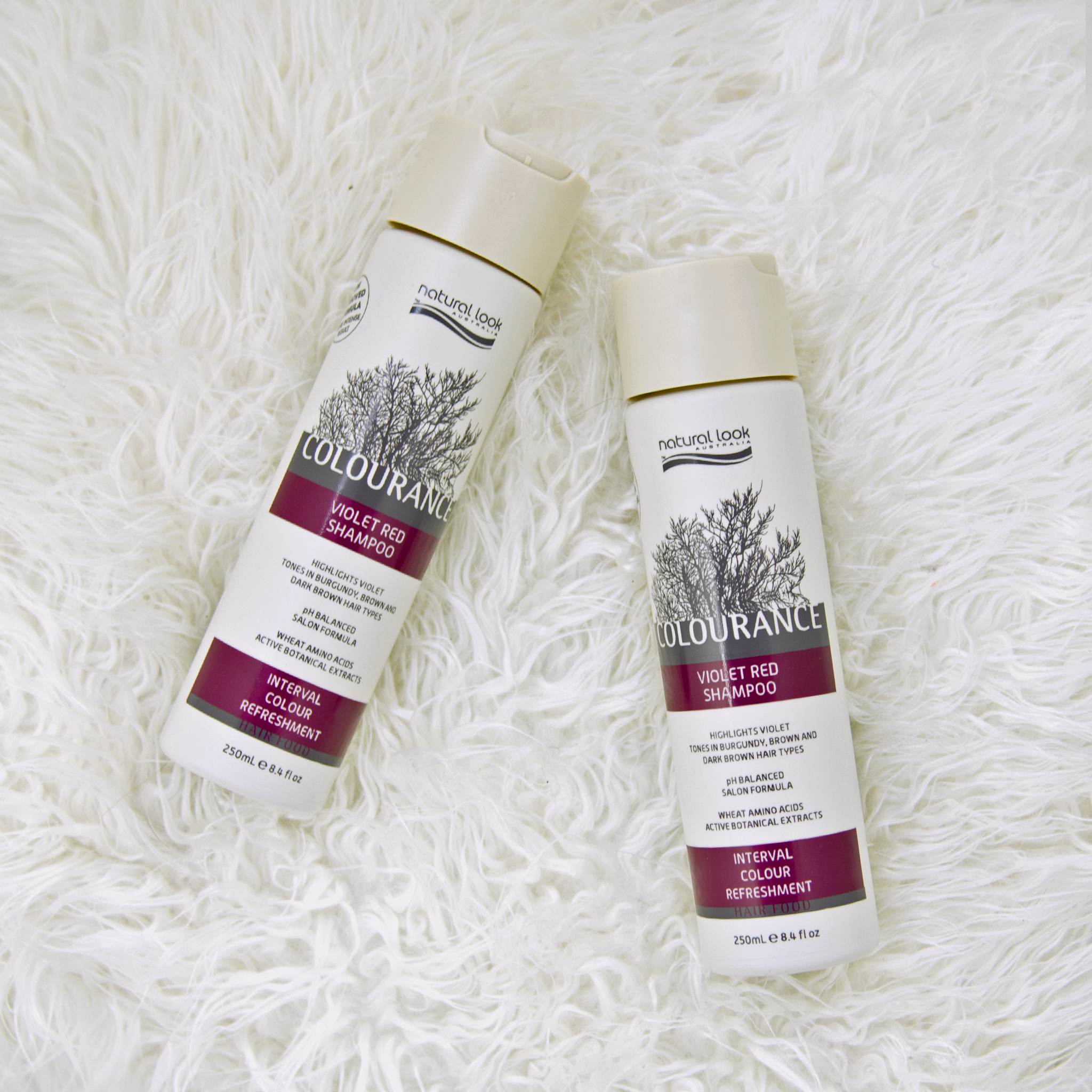 Violet Red Shampoo product image