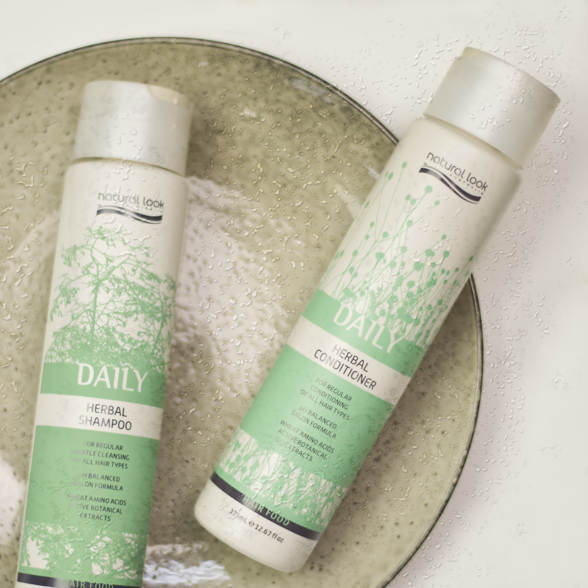 Daily Herbal Conditioner product image
