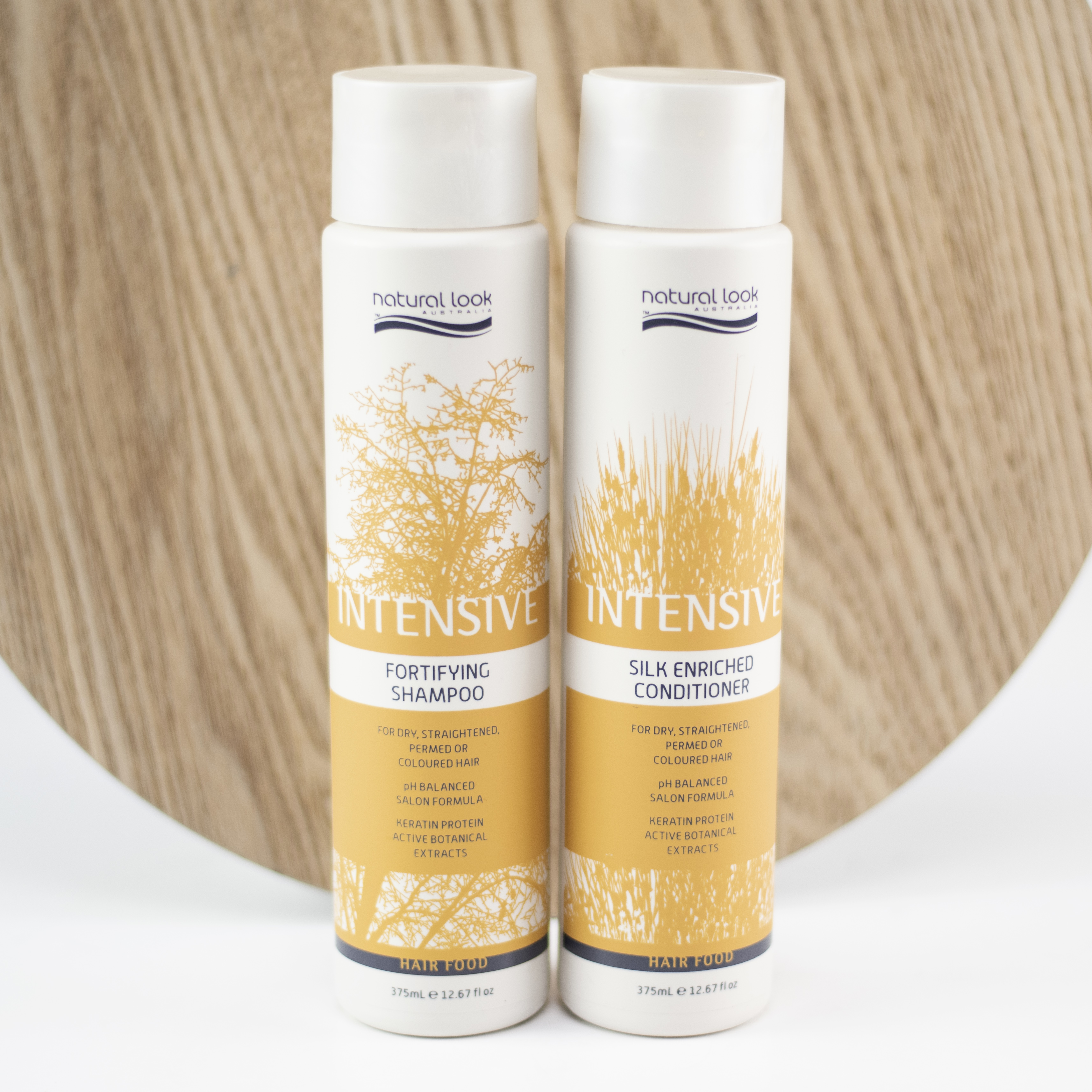 Intensive Fortifying Shampoo product image