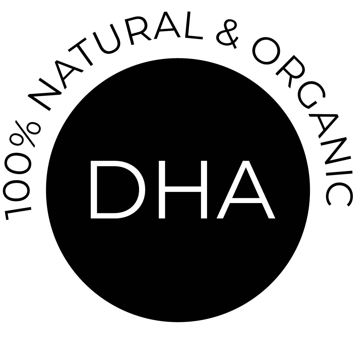 Natural DHA Icon