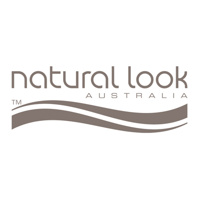 Natural Look Brand Logo