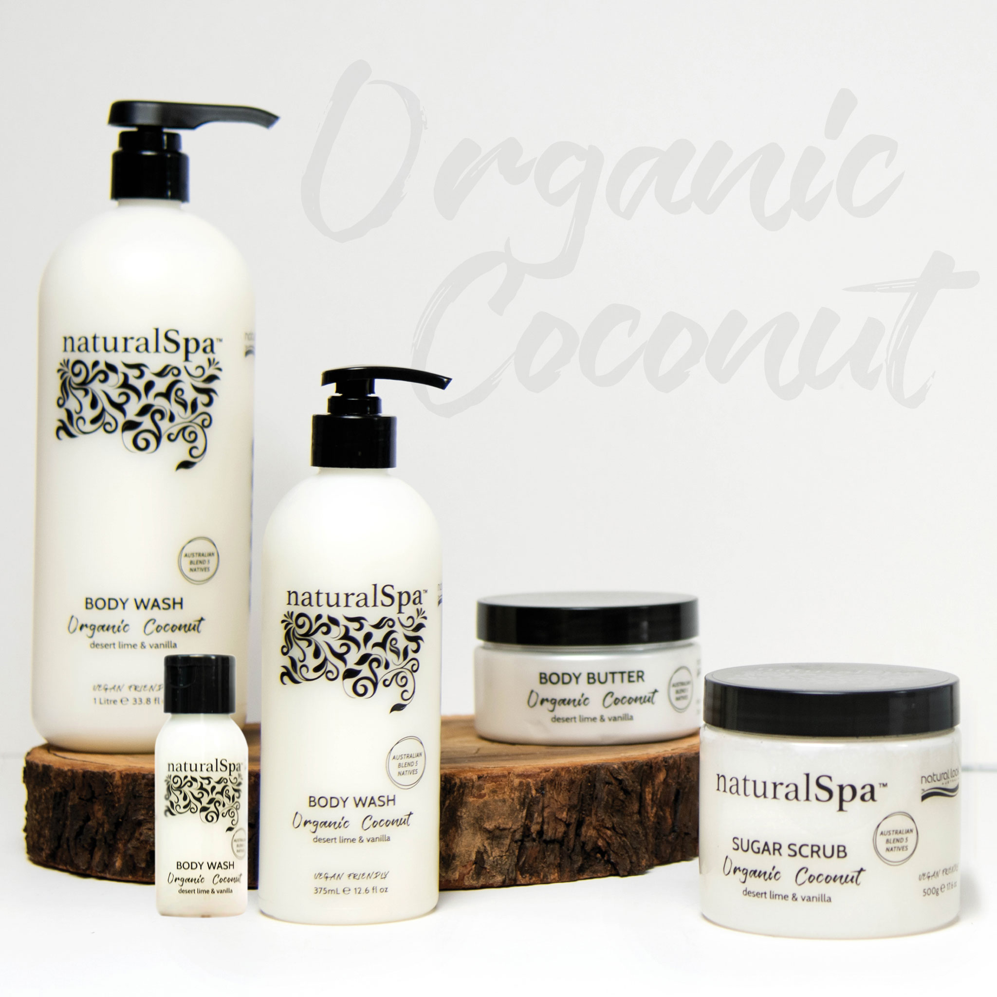 Organic Coconut Products image
