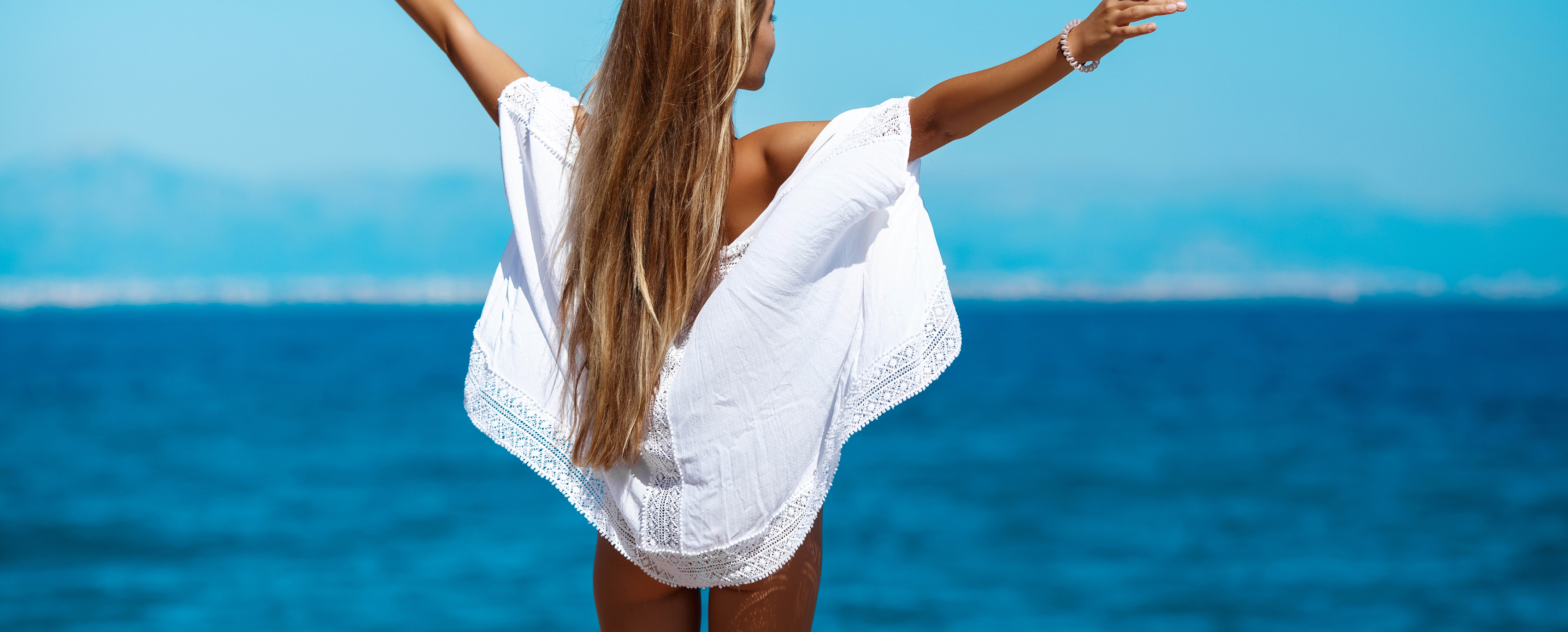 Summer Kiss Self Tanning Feature Banner Image