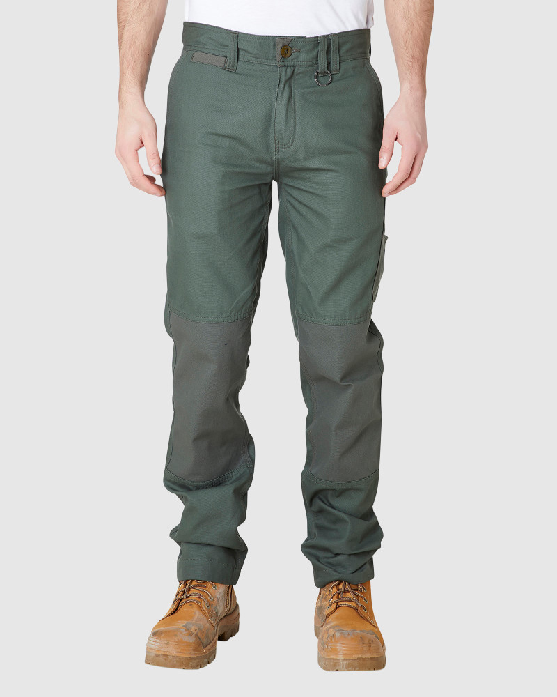 ELWD Mens Basic Pant Army