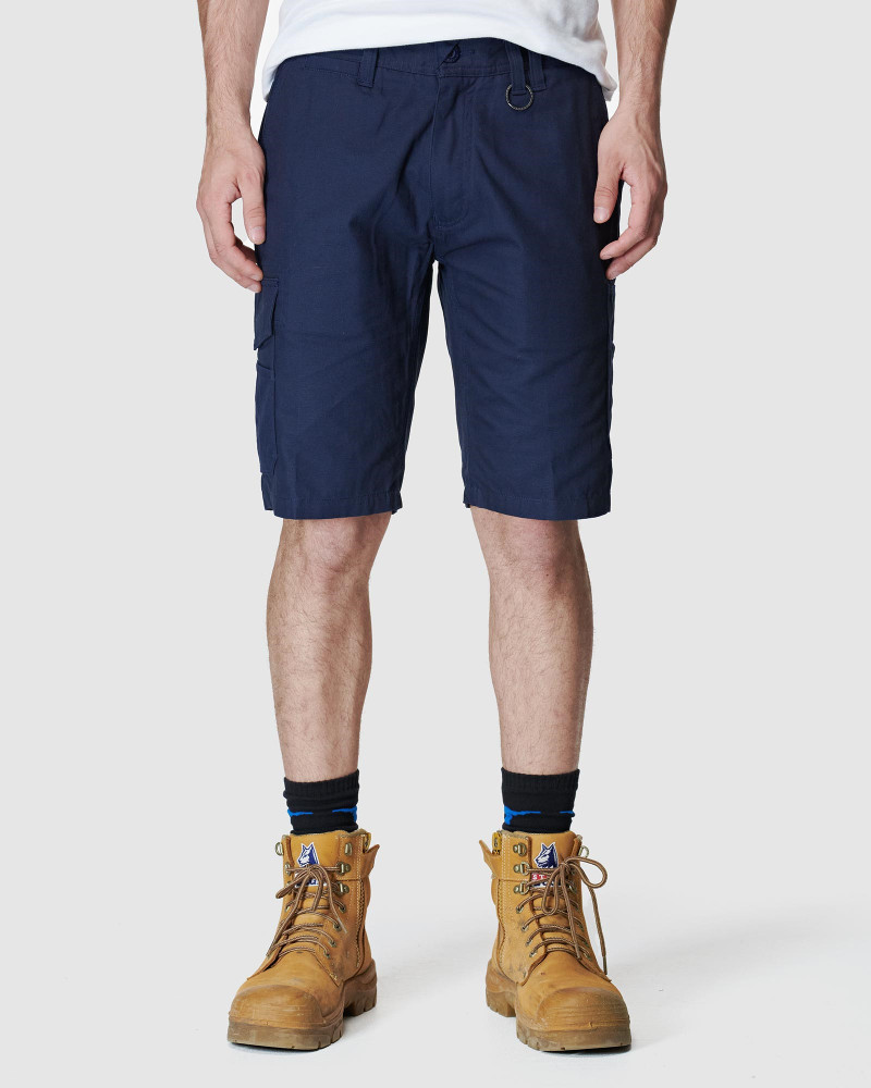 ELWD Mens MENS UTILITY SHORT Navy 0