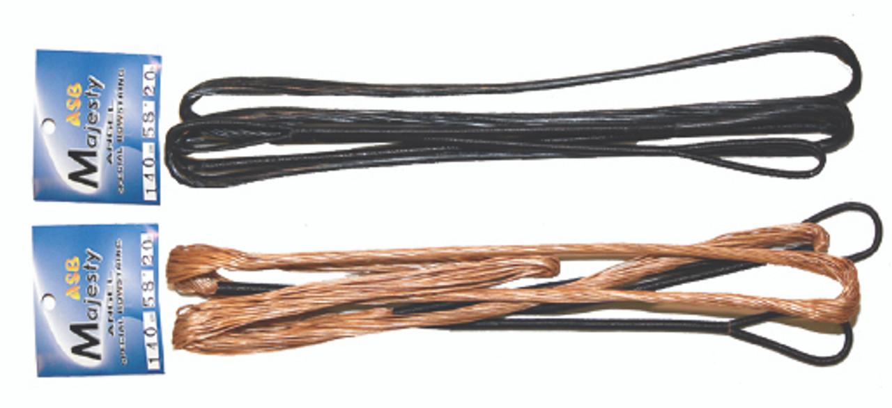 Angel Majesty Recurve Bow Strings