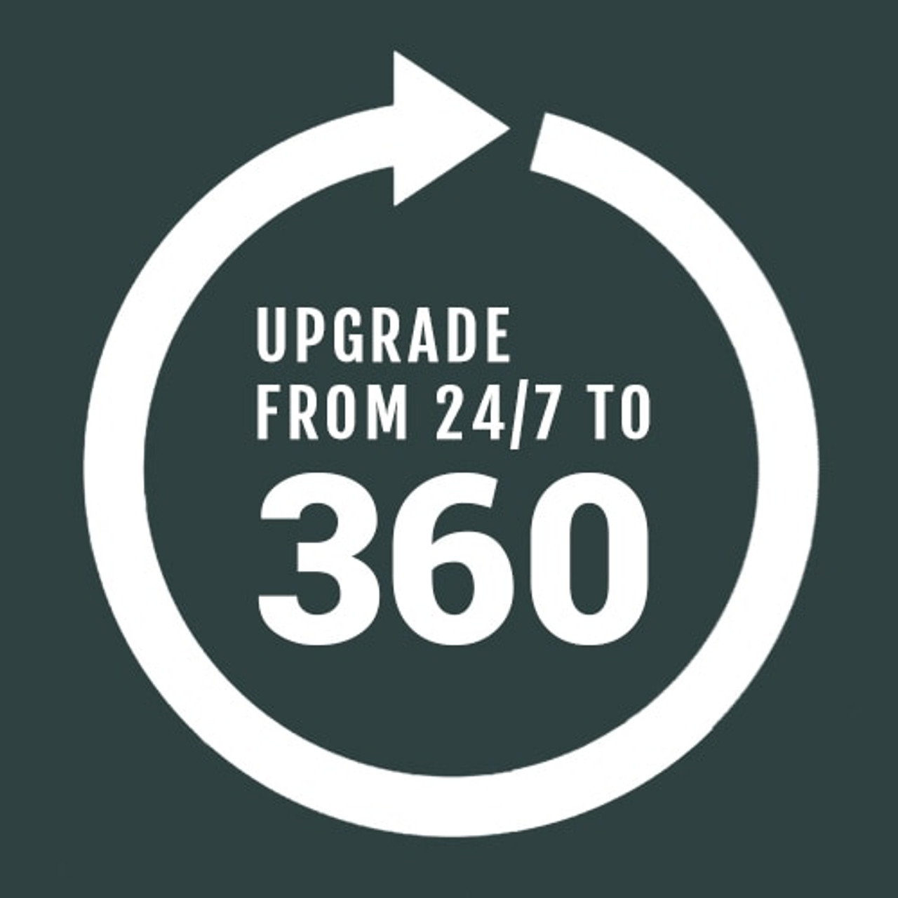 FortiGate-50E - FortiCare 360 Contract (24x7 FortiCare plus Advanced Support ticket handling & Health Check Monthly Reports; Collector included with Setup & Administration) - 36 months