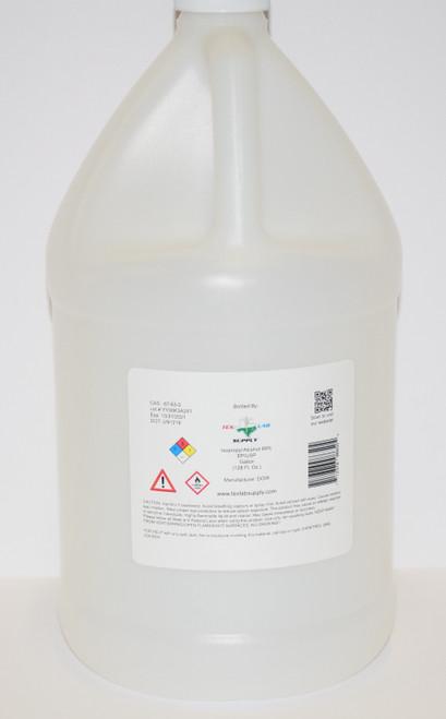 DOW(TM) 99% (IPA) ISOPROPYL ALCOHOL USP-EP (ISOPROPANOL) - 1 Gallon/128 Fl. Oz.