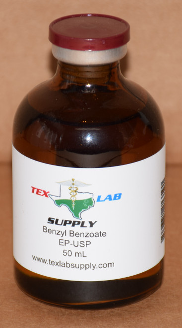 BENZYL BENZOATE NF⁄FCC⁄USP 50 mL