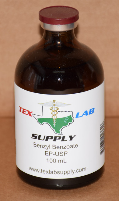 BENZYL BENZOATE NF⁄FCC⁄USP 100 mL