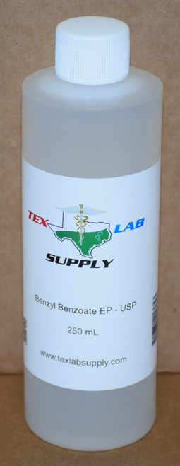 BENZYL BENZOATE NF⁄FCC⁄USP 250 mL (8 Fl. Oz.)