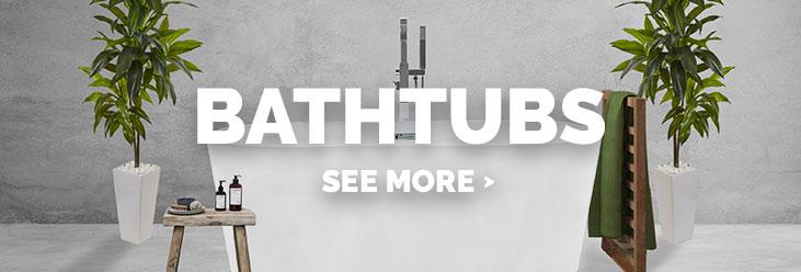 90210 Kitchen & Bath | Bathtubs