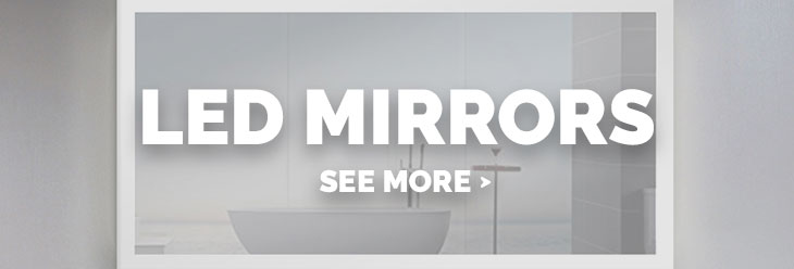 90210 Kitchen & Bath | LED Mirrors