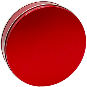 12oz Metallic Sweet Red