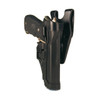 serpa l2 duty holster with holstered gun