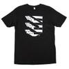 Trident TNL Flag Logo T-Shirt