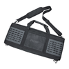 foundation rifle case black closed