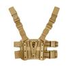 tactical holster platform coyote tan