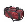 diversion carry range bag red and black