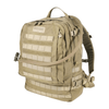 barrage 100oz hydration pack coyote tan