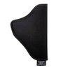 40IP - TecGrip Inside-the-Waistband Holster - Black - Size 0