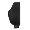 40IP - TecGrip Inside-the-Waistband Holster - Black - Size 4