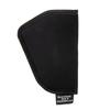 40IP - TecGrip Inside-the-Waistband Holster - Black - Size 8
