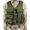 30EV05OD - omega elite tactical vest eod - olive drab