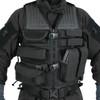 30EV35BK - Omega™ Phalanx Homeland Security Vest - black