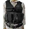 30EV03BK - Omega Elite™ Tactical Vest #1 - Black