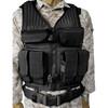 30EV03BK - Omega Elite™ Tactical Vest #1 - Black